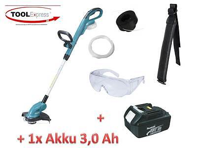 makita dur181z akkutrimmer 18v rasentrimmer gartentrimmer sense fadenkopf eur 139 90. Black Bedroom Furniture Sets. Home Design Ideas