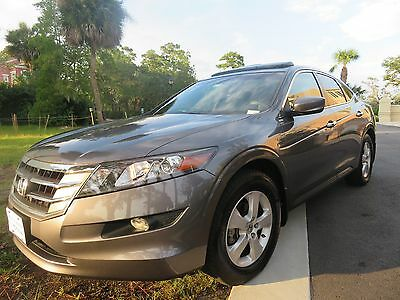 2010 Honda Accord Crosstour  2010 Honda Crosstour/Excellent Condition! Always Garaged and Pampered!