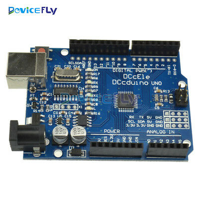 USB Interface Bluetooth Base Board HC ATmega328P UNO CH340 Compatible