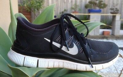 Womens Nike Free 3.0 Trainers Runners  Sports Sneakers Gym  Shoes Size 7