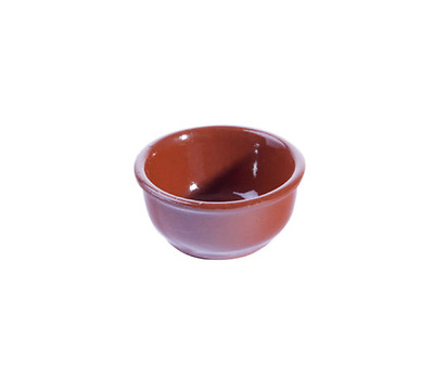 Spanish Terracotta Tapas Dishes - Rustic Cazuela Clay Pan - Next Day Delivery