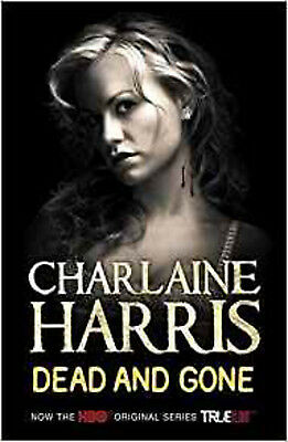 Dead and Gone (Sookie Stackhouse Vampire 9), New, Harris, Charlaine Book
