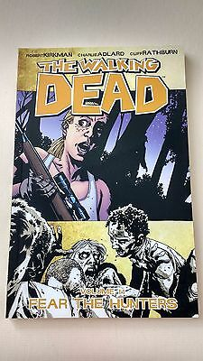 The Walking Dead Volume 11 Fear the Hunters TPB Graphic Novel