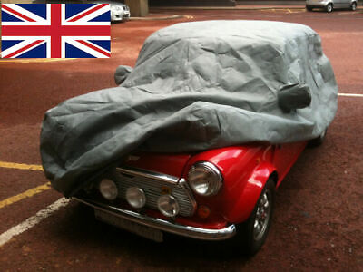 Classic Austin Mini inc Clubman Stormforce Waterproof Car Cover