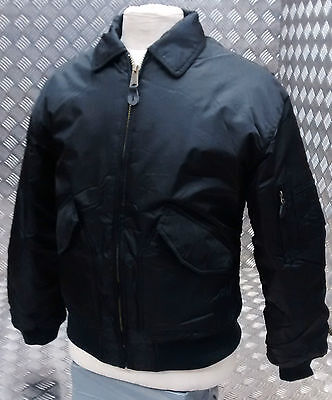 MA2 US Military Style Bomber Jacket MOD/Scooter/Bikers  All Sizes/Colours - NEW