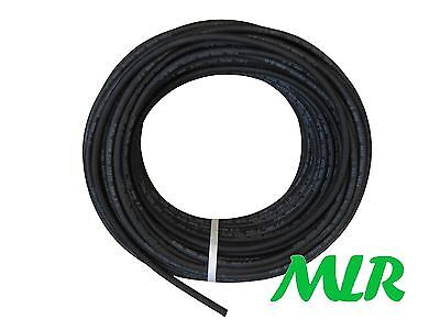 3.5Mm Black Vacuum Hose Pipe For Distributor Carb Injection Turbo Systems Bch