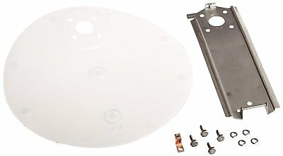 Pentair 619547 Wall Mounting Bracket Assembly for AquaLumin Lights