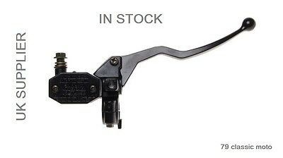 NEW Front Brake Master Cylinder For SUZUKI GS 125 GN DR GS250 brake pump