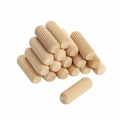 Fort Fasteners® Wooden Dowel Pins Assorted Sizes