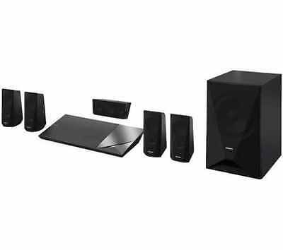 SONY BDV-N5200W 5.1 Smart 3D Blu-ray Home Cinema System | NEW | BOXED | UNOPENED