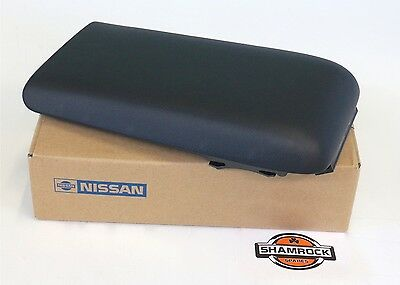 Nissan S15 200sx Silvia Centre Console LID with Hinge Genuine NEW