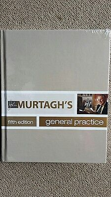 John Murtagh's General Practice. Fifth Edition. Sealed.