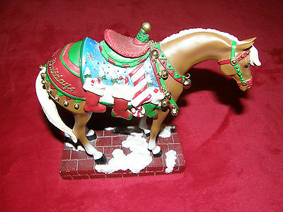 The Trail of Painted Ponies Happy Holidays 1E / 2,918