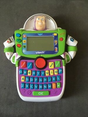Tech Learn And Go Buzz Light Year Toy Story Toy