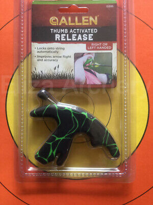 Allen Thumb Compact Release Aid