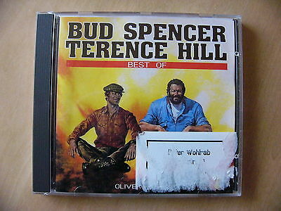 oliver onions best of bud spencer and terence hill cd. Black Bedroom Furniture Sets. Home Design Ideas