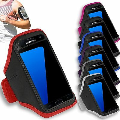 Running Sports Cycling Jogging Gym Armband Arm Band Holder For Mobile Phones