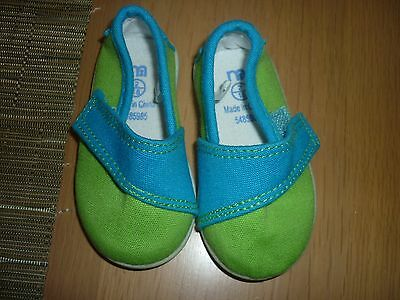 Baby shoes - Mothercare - size 2 - Never worn