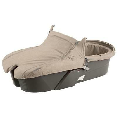 Stokke Carry Cot Taupe