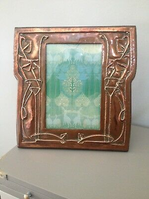 Rare Liberty & Co Archibald Knox Picture Frame