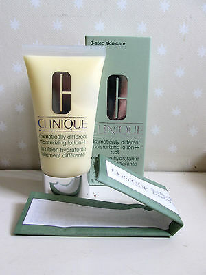 Clinique Dramatically Different Moisturizing Lotion+ 50ml , New In Box RRP £17+