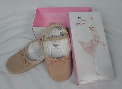 NEW American Ballet Theatre Spotlight Pink Ballet Shoes Kid's & Women's Sizes