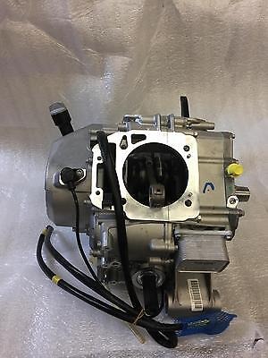 Can-Am Commander shortblock engine 420101005