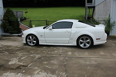 2005 Ford Mustang GT 2005 mustang GT Nitro 475SX-R