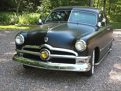 1950 Ford Other Custom 1950 FORD CLUB COUPE  HOT ROD RAT ROD   ****NO RESERVE **** NO RESERVE !!!!