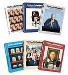 Curb Your Enthusiasm Complete Series: Season 1-6 (DVD, BRAND NEW FACTORY SEALED