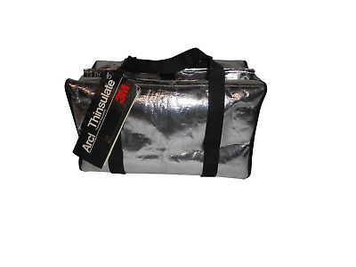Cooler bag by 3M Arctic Tote soft fabric cooler that really works !