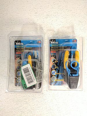 2-Pack of New Ideal LinearX 3 Compression Hip Tool Kit 1002067589 C1099 B34