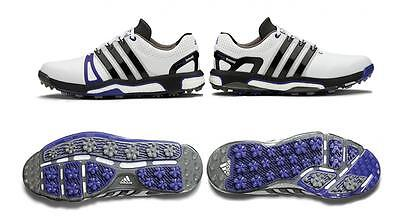 **NEW**ADIDAS Asym LH Energy Boost Golf Shoes  Sizes 9 / 10 / 11