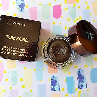 TOM FORD Cream Color For Eyes Eyeshadow *SPRING 2015* Limited Edition RARE