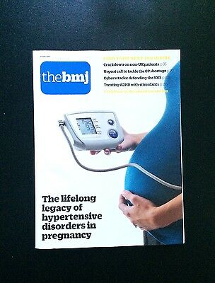 The BMJ (British Medical Journal) Magazine 15 July 2017
