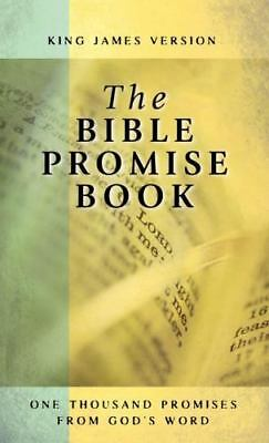 Bible Promise Book God Calling Edition Compiled By Barbour Staff