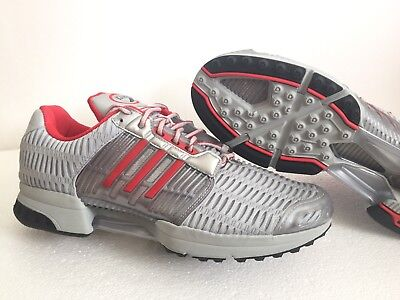 best authentic 13d3e 2d24c ADIDAS CLIMA COOL 1 Limited Edition Coca Cola Grey Red Men 13.5 New In Box  Le