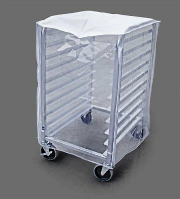 Rack Cover New Star Foodservice Plastic Fits 10 Tier Commercial Kitchen Bun Pan