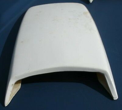 Rover P6 S1 MODELS 2000 3500 V8 ONE NEW REPLICA OUTER BONNET SCOOP