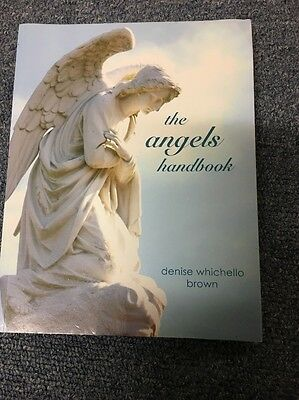 Angels Handbook by D & S Publishing (Paperback, 2012)