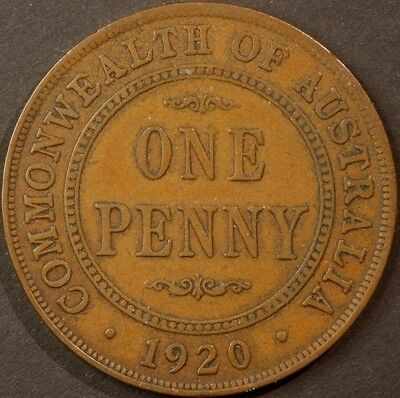 1920 Penny Dot Above Bottom Scroll