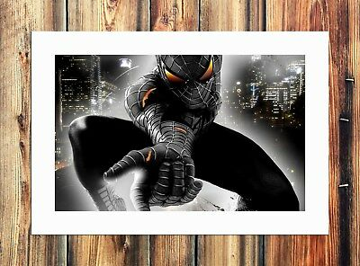 Imgur spider man Paintings HD Print on Canvas Home Decor Room Wall Art Pictures