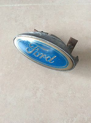 XD Ford Falcon Fairmont Grill Badge Holder