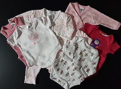BABY GIRL CLOTHES BUNDLE, Size 0000 ~ Pumpkin Patch, Max & Tilly, Target & More