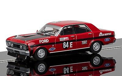 Scalextric Ford Falcon XW - C3872 - Brand new in box.