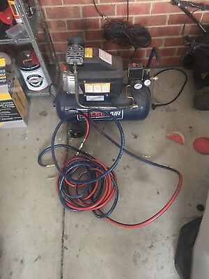 Projectair    Air Compressor