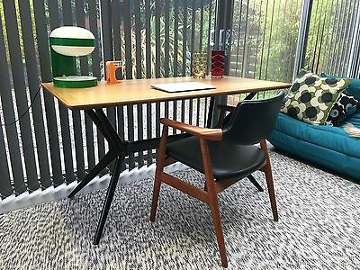 1950s-60s Stunning G Plan Helicopter table By E. Gomme - mid century modern