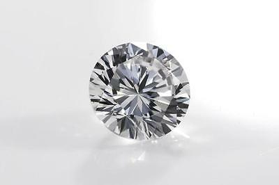 Loose Round Cubic Zirconia AAAAA SIZES: 1 - 10MM FREE & FAST DELIVERY!