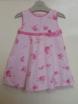 12-18 months summer party dress from George