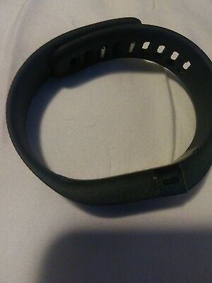 Fitbit Charge Wireless Activity Wristband Black LARGE G FB404 CHARGE